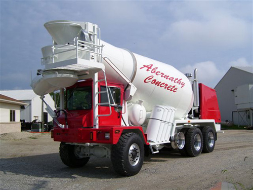 Industrial Equipment Amp Truck Painting South Whitley Indiana
